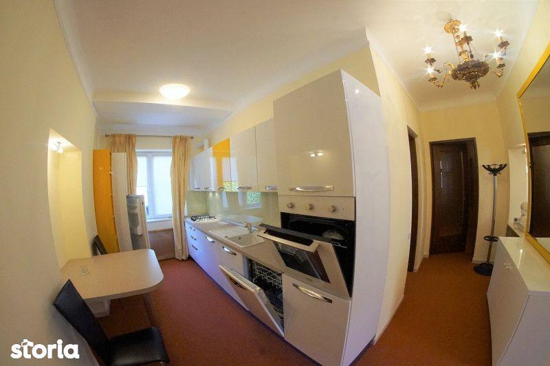 Apartament de inchiriat, Cluj-Napoca, Cluj, Grigorescu - Foto 9