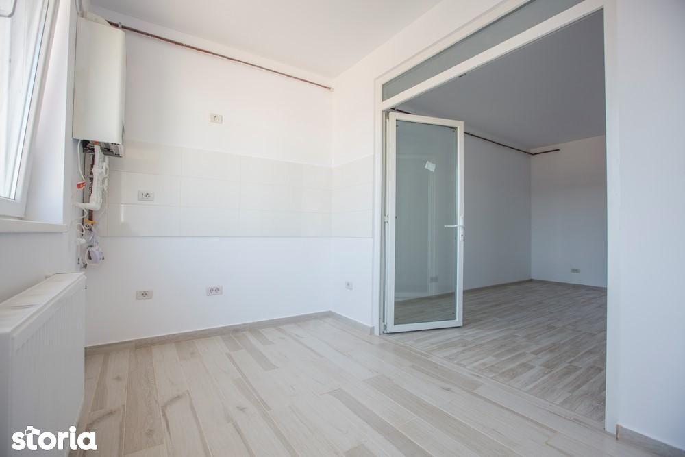 Apartament de vanzare, Ilfov (judet), Strada Popești Vest - Foto 4