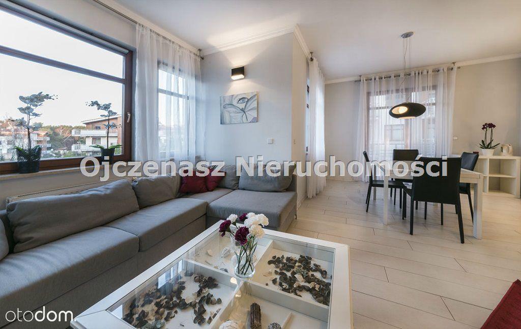Mieszkanie na sprzedaż, Gdańsk, Jelitkowo - Foto 5
