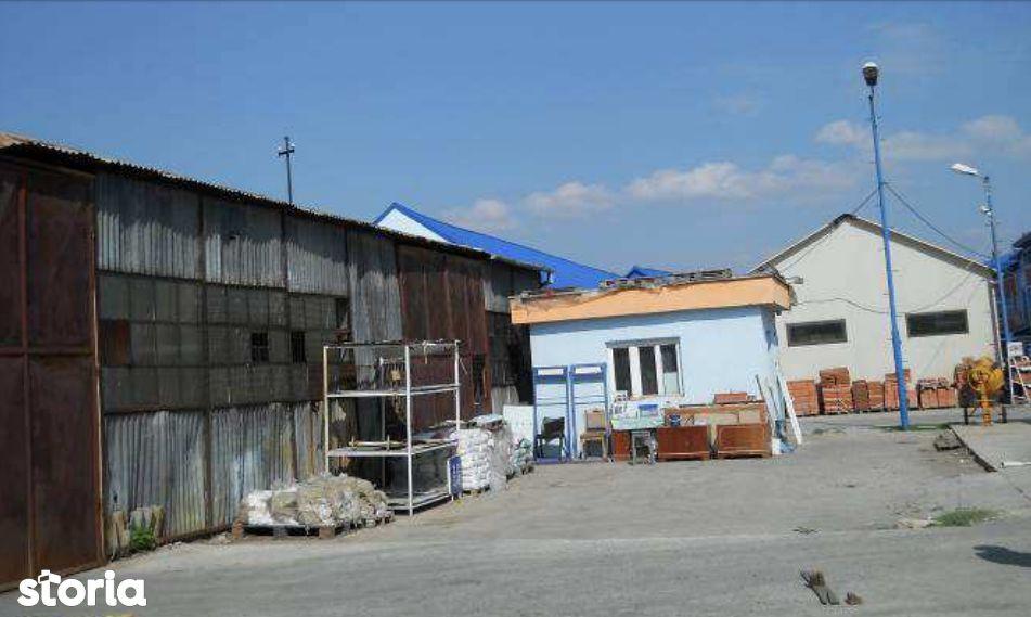 Depozit / Hala de vanzare, Timiș (judet), Mehala - Foto 13