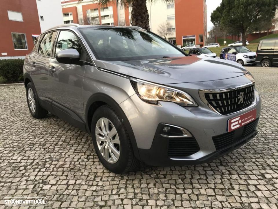 Peugeot 3008 1.6 hdi active - 5