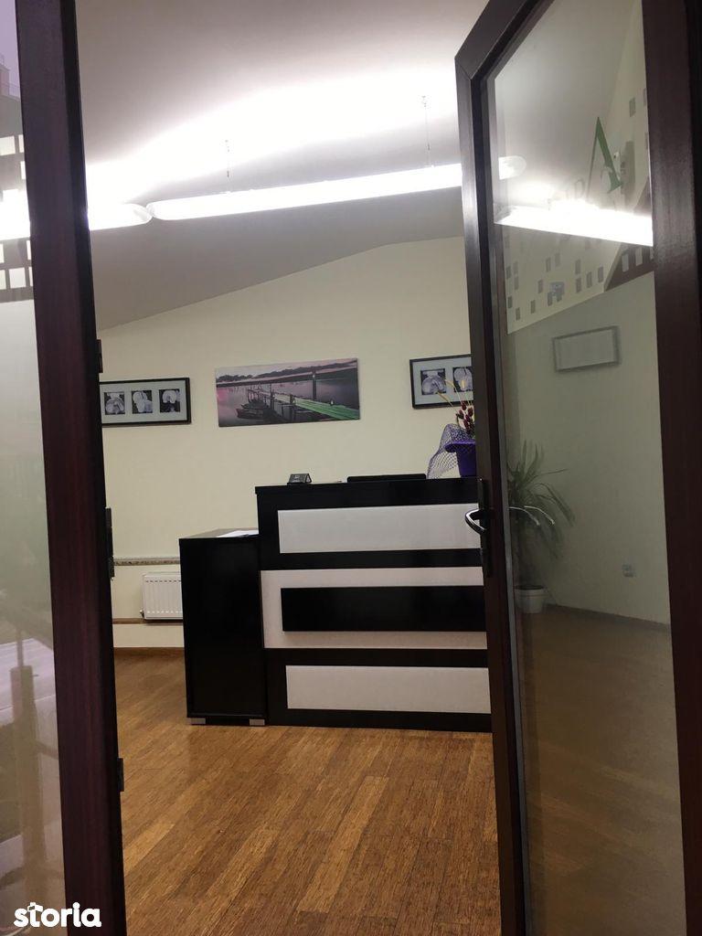 Birou de inchiriat, Ilfov (judet), Dudu - Foto 16