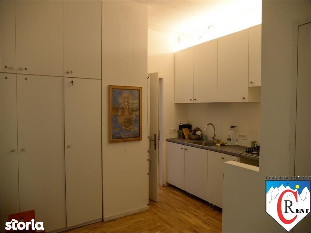 Apartament de inchiriat, Bucuresti, Sectorul 1, Romana - Foto 8