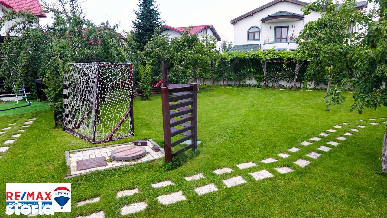 Casa de inchiriat, Ilfov (judet), Strada Troiței - Foto 5