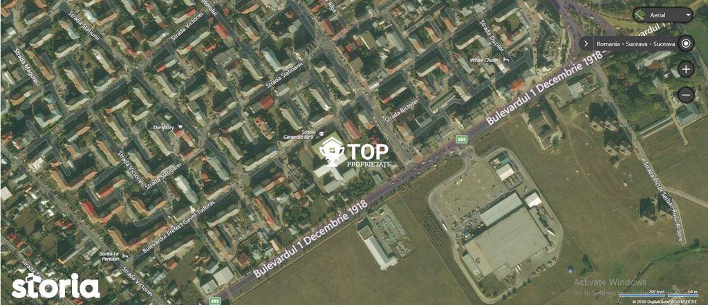 Spatiu Comercial de vanzare, Suceava (judet), Suceava - Foto 1