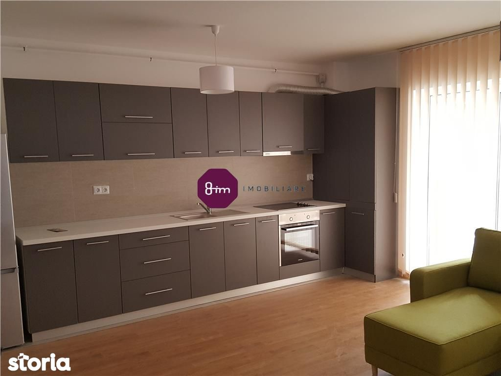 Apartament de inchiriat, Cluj (judet), Strada Avram Iancu - Foto 2