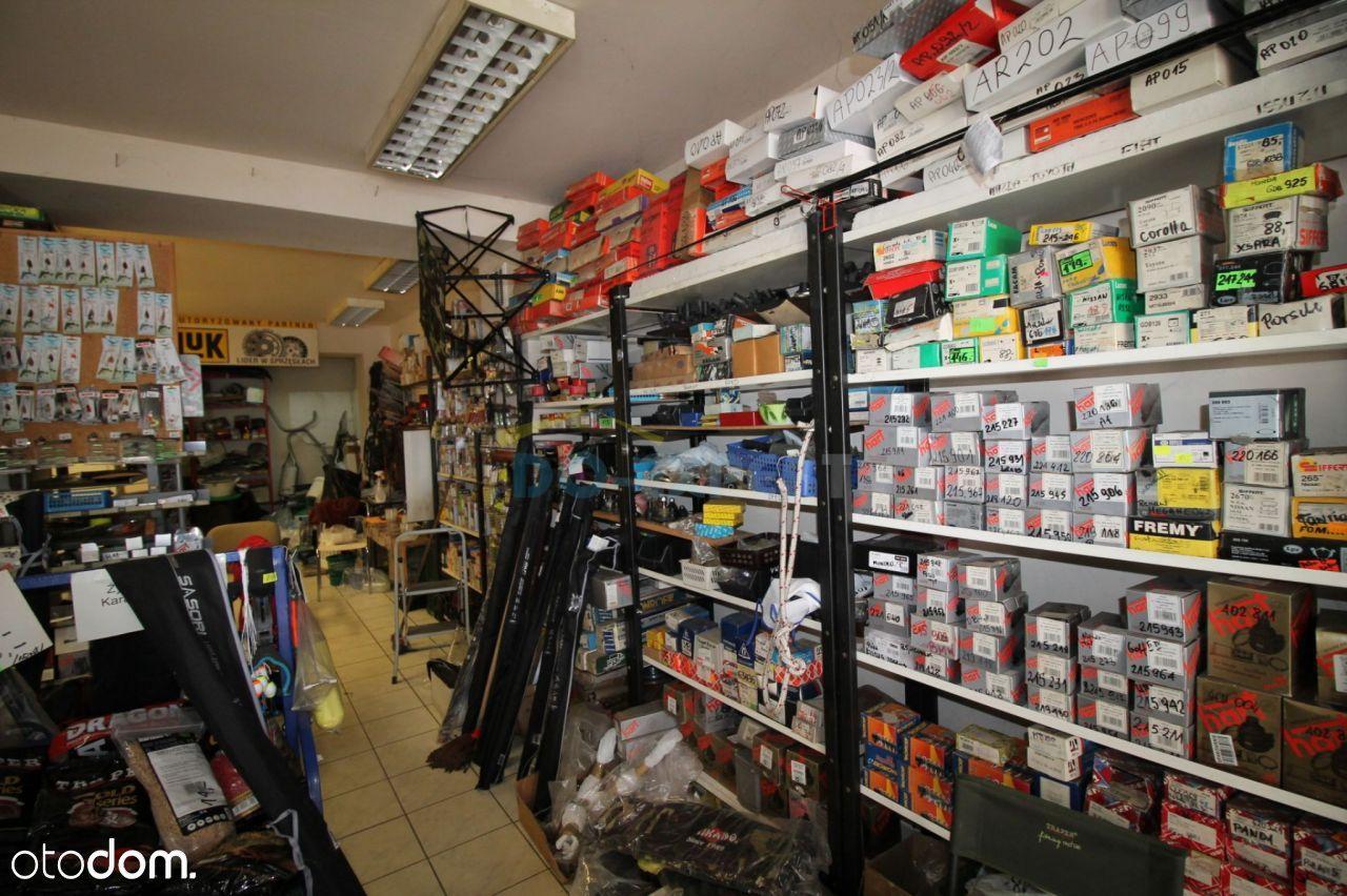 Lokal użytkowy na sprzedaż, Ząbkowice Śląskie, ząbkowicki, dolnośląskie - Foto 9