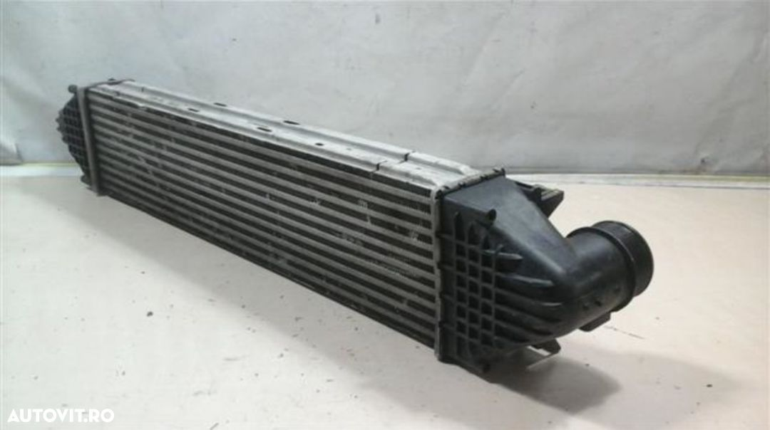 Intercooler Ford Mondeo MK4 1.8 TDCI, An 2007-2014 - 2