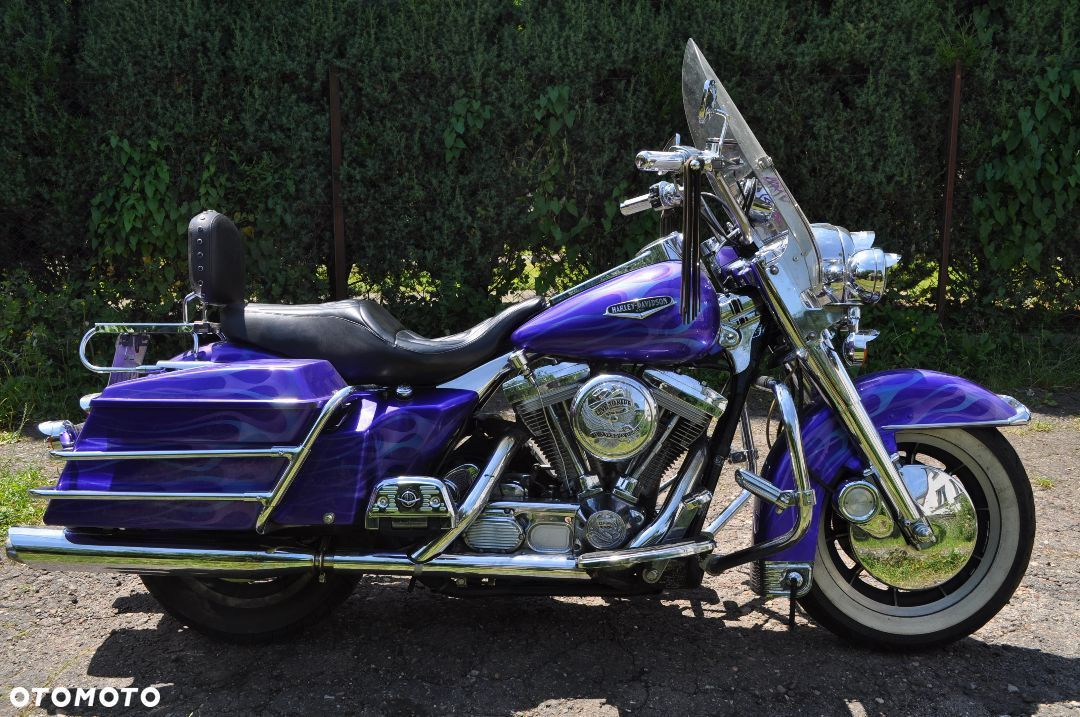 Harley-Davidson Road King Evolution 1989 - 2