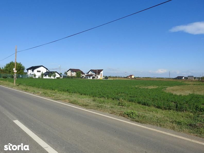 Teren de Vanzare, Balotesti, Bucuresti - Ilfov - Foto 6