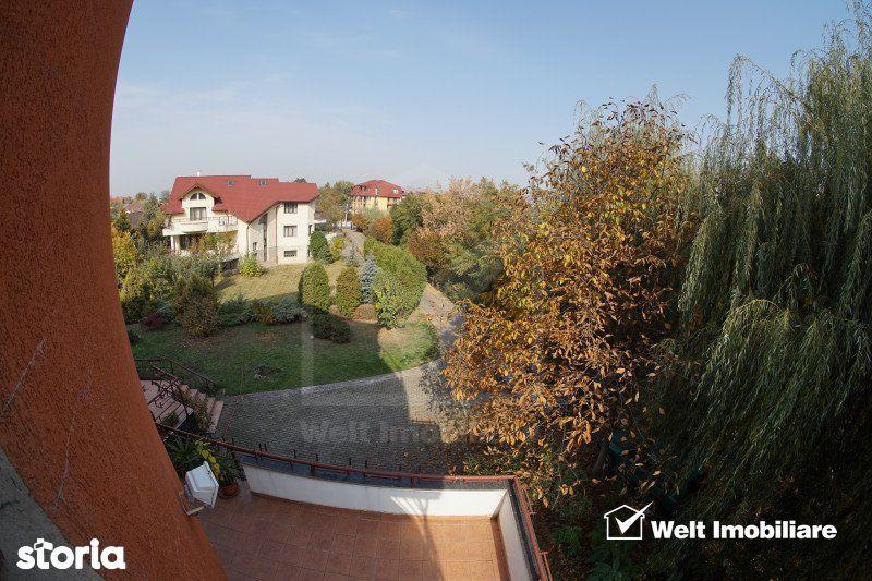 Casa de vanzare, Cluj (judet), Zorilor - Foto 18