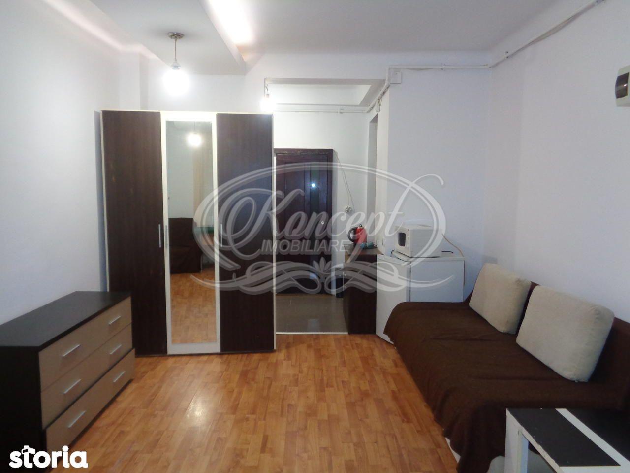 Apartament de inchiriat, Cluj (judet), Strada Gutinului - Foto 1