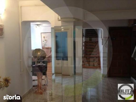 Apartament de inchiriat, Cluj (judet), Bulevardul Nicolae Titulescu - Foto 9