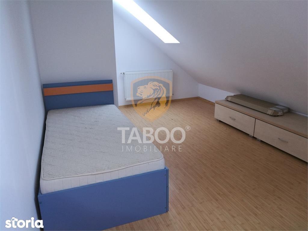 Apartament de inchiriat, Sibiu (judet), Turnișor - Foto 19