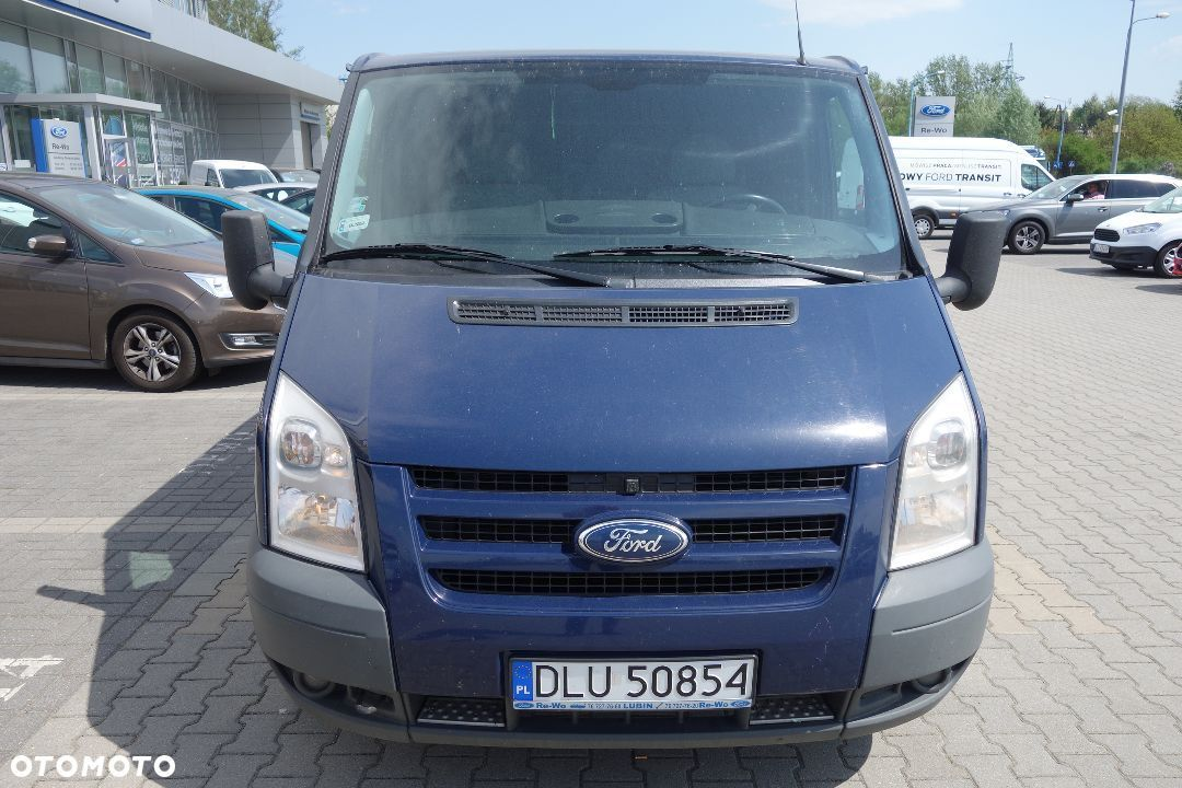 Ford TRANSIT  FT 2,2 115KM 5 osób - 2