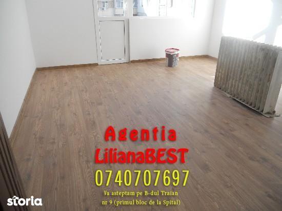 Apartament de vanzare, Neamț (judet), Strada Mărăței - Foto 2