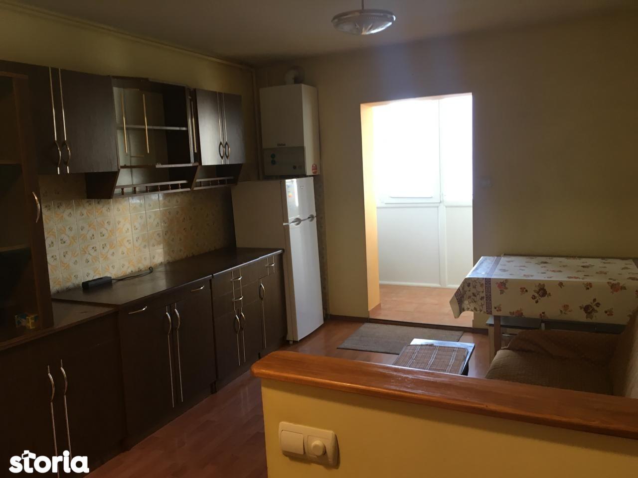 Apartament de inchiriat, Sibiu, Strand - Foto 7