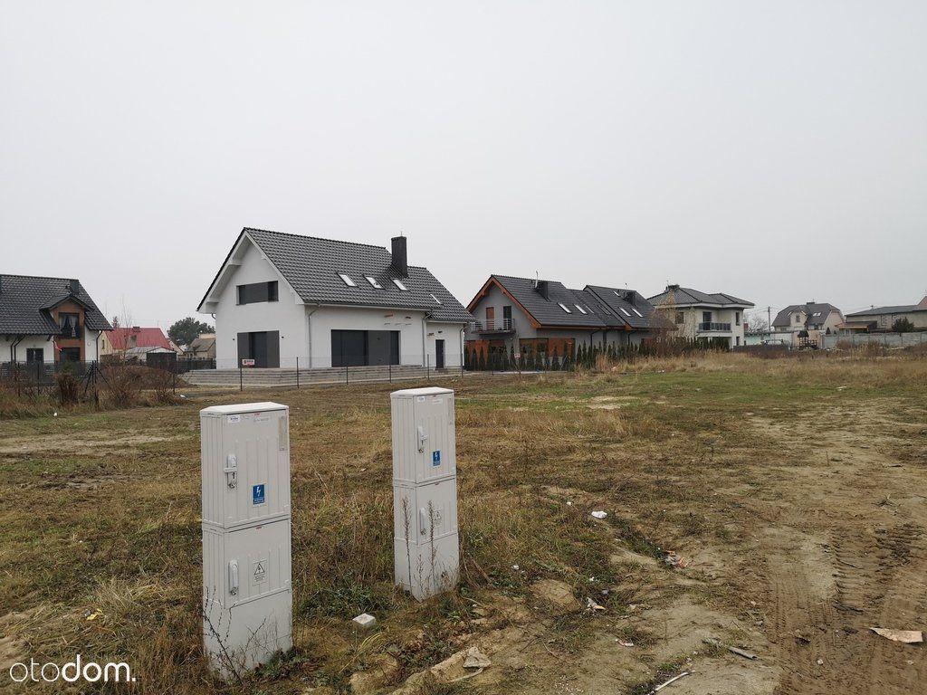 Działka na sprzedaż, Dębienko, poznański, wielkopolskie - Foto 4