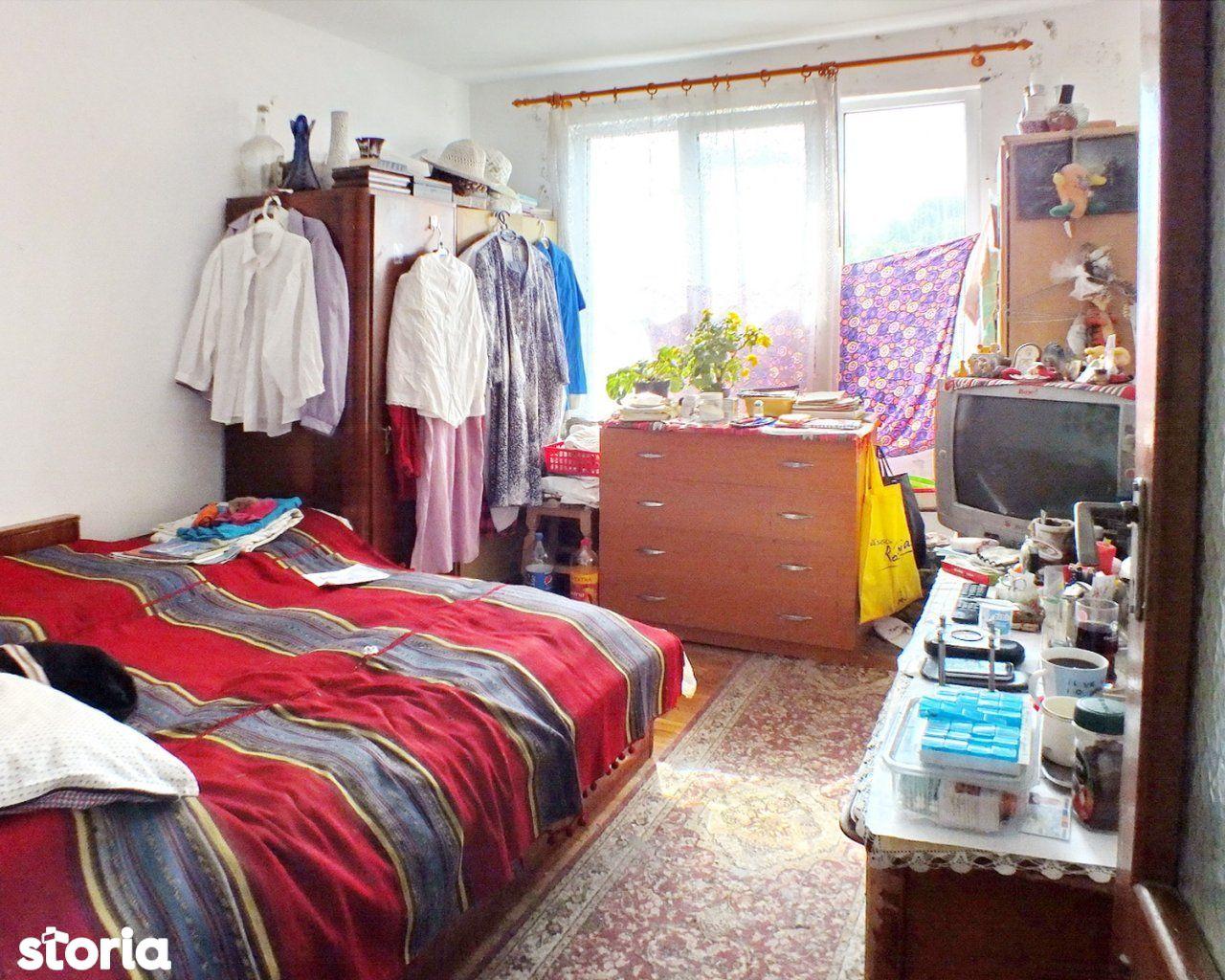Apartament de vanzare, Brașov (judet), Strada Nucului - Foto 3