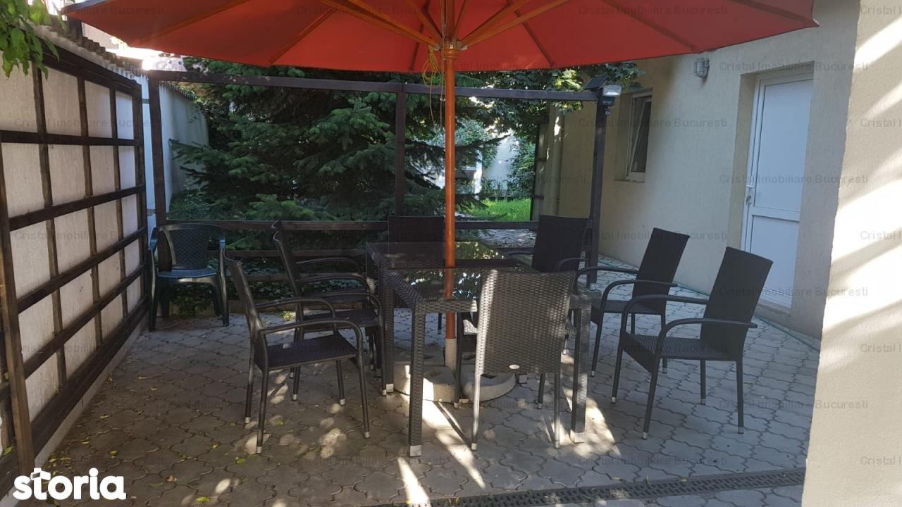 Casa de inchiriat, București (judet), Strada Verzișori - Foto 5