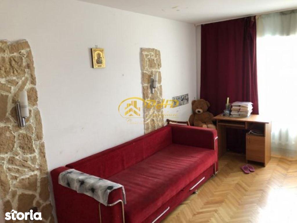 Apartament de vanzare, Iași (judet), Păcurari - Foto 6