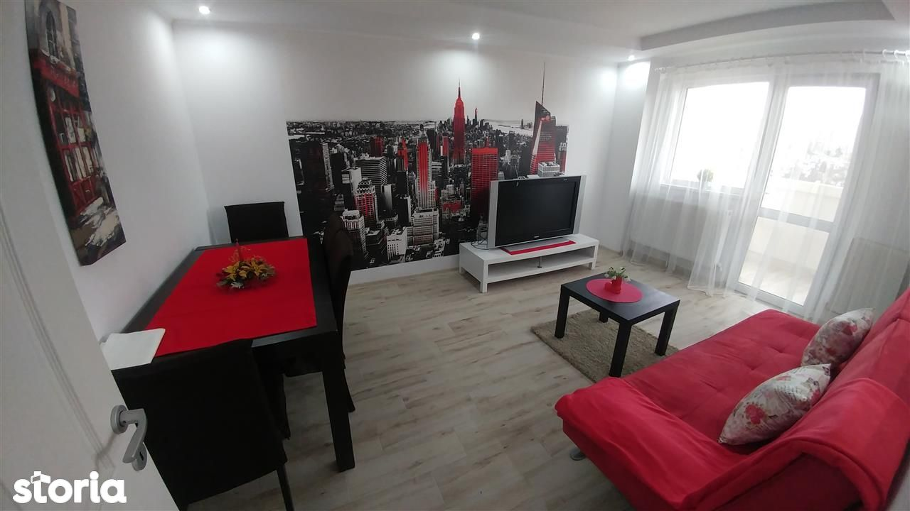 Apartament de inchiriat, Tulcea (judet), Strada Câmpului - Foto 8