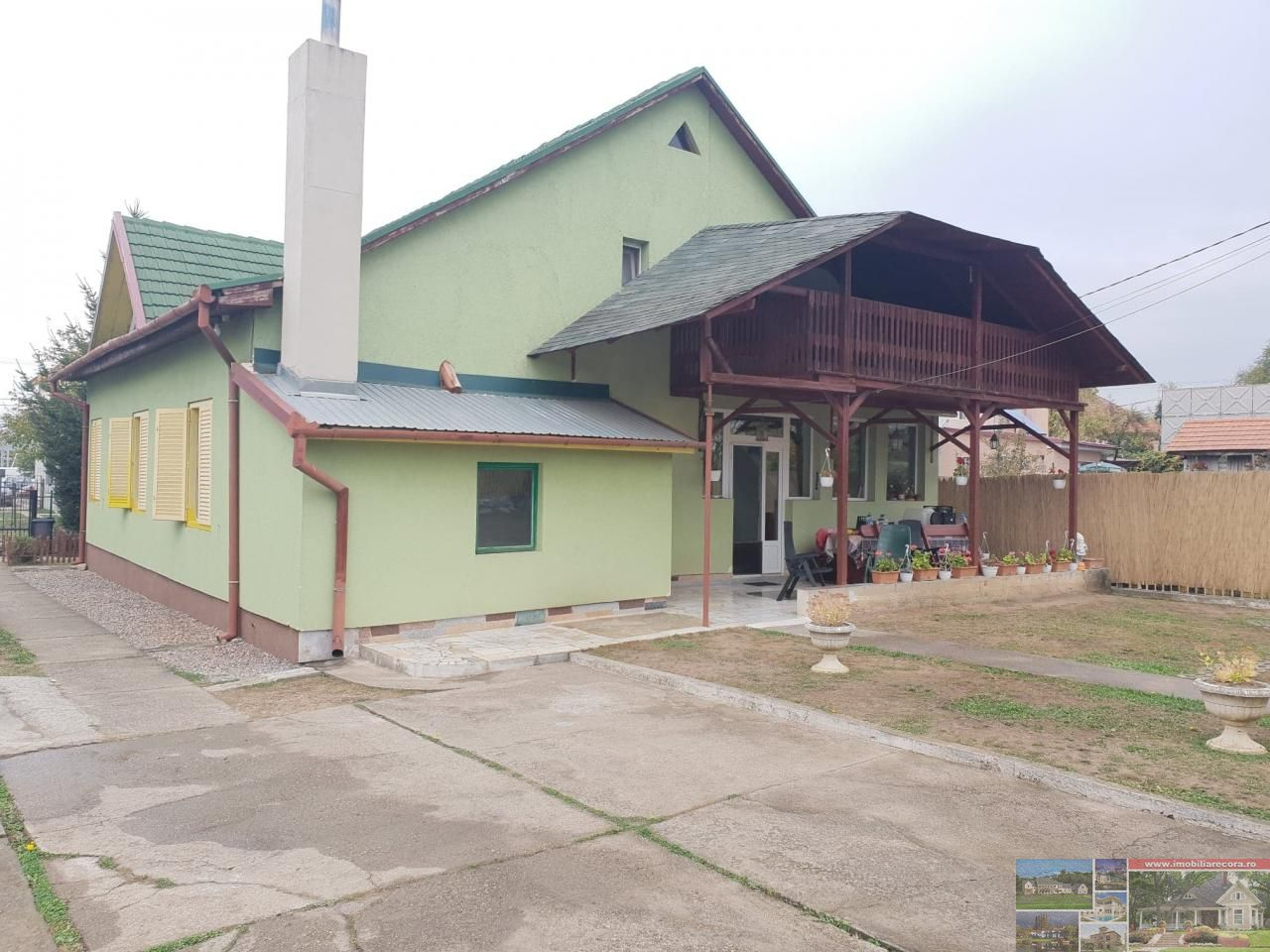 Casa de vanzare, Bihor (judet), Oşorhei - Foto 14