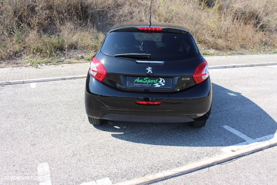 Peugeot 208 1.4 HDi Active - 34