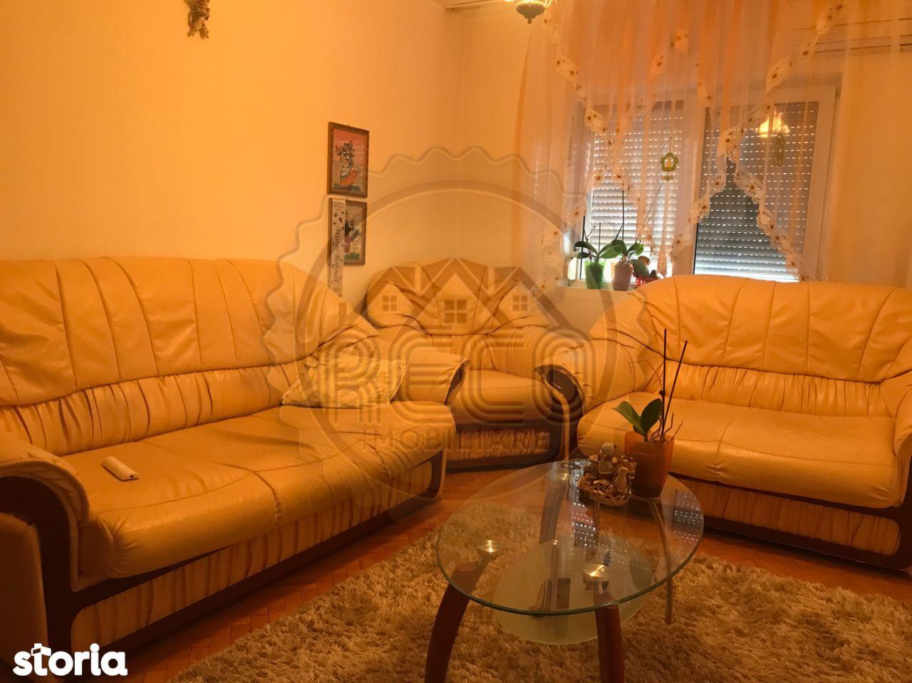 Apartament de vanzare, Bihor (judet), Nicolae Grigorescu - Foto 1