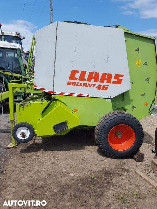 Claas Rolland - 2