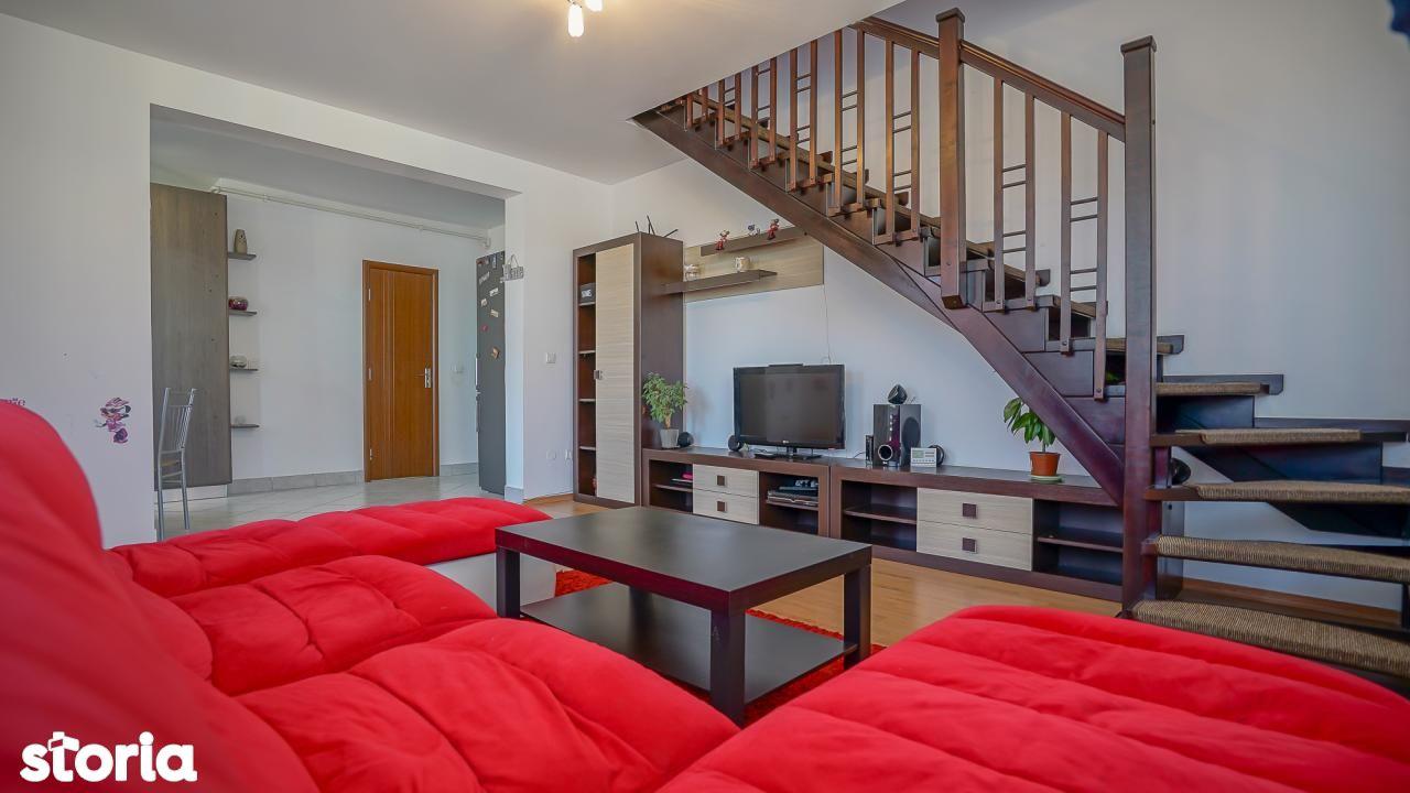 Apartament de vanzare, Brașov (judet), Strada Goldiș Vasile - Foto 4