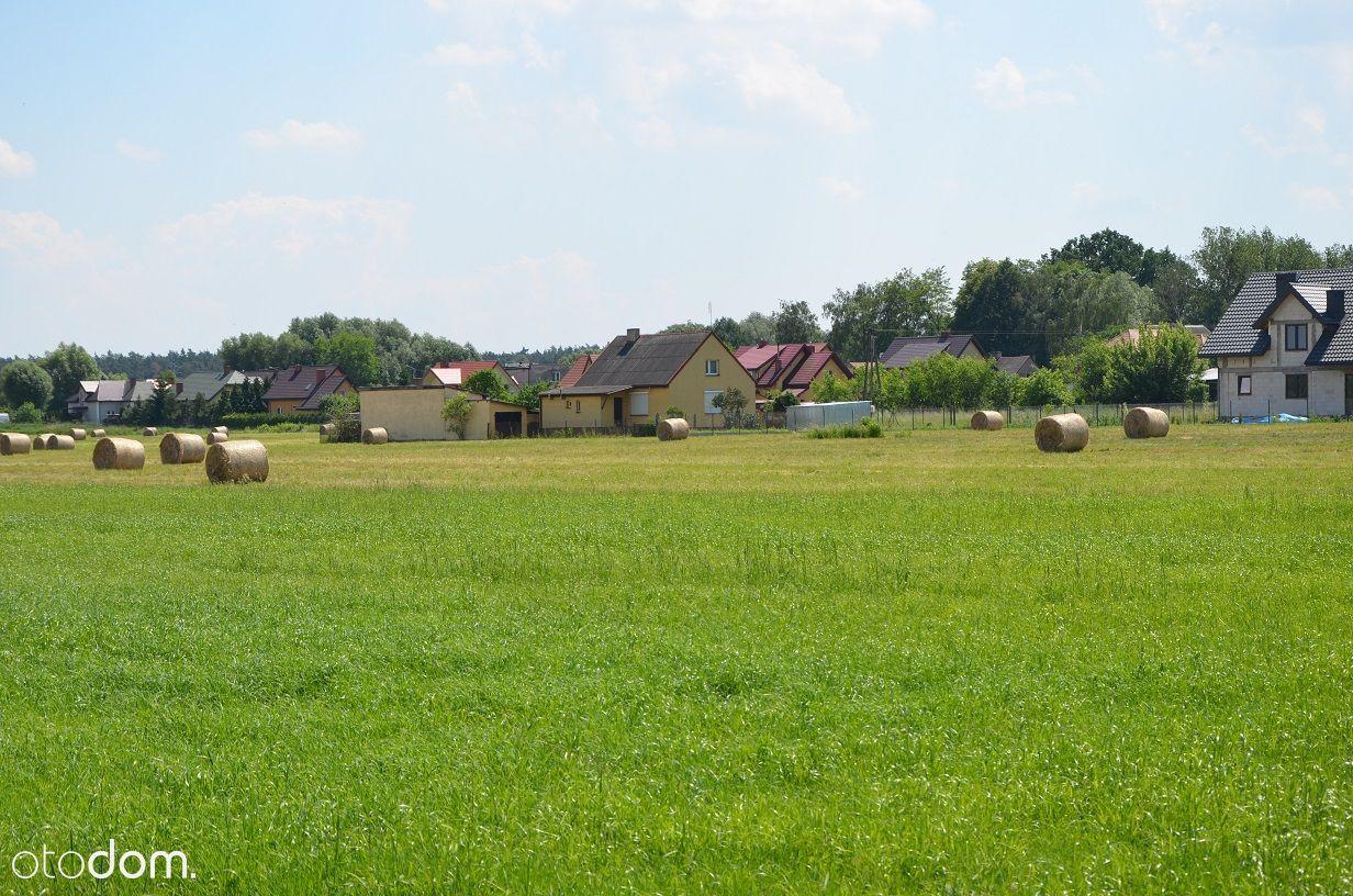 Działka na sprzedaż, Gostynin, gostyniński, mazowieckie - Foto 2