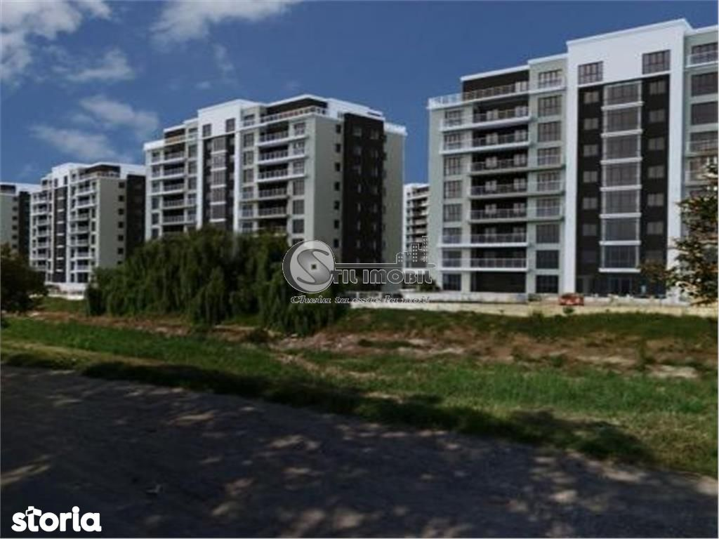 Apartament de vanzare, Iași (judet), Strada Vasile Lupu - Foto 14