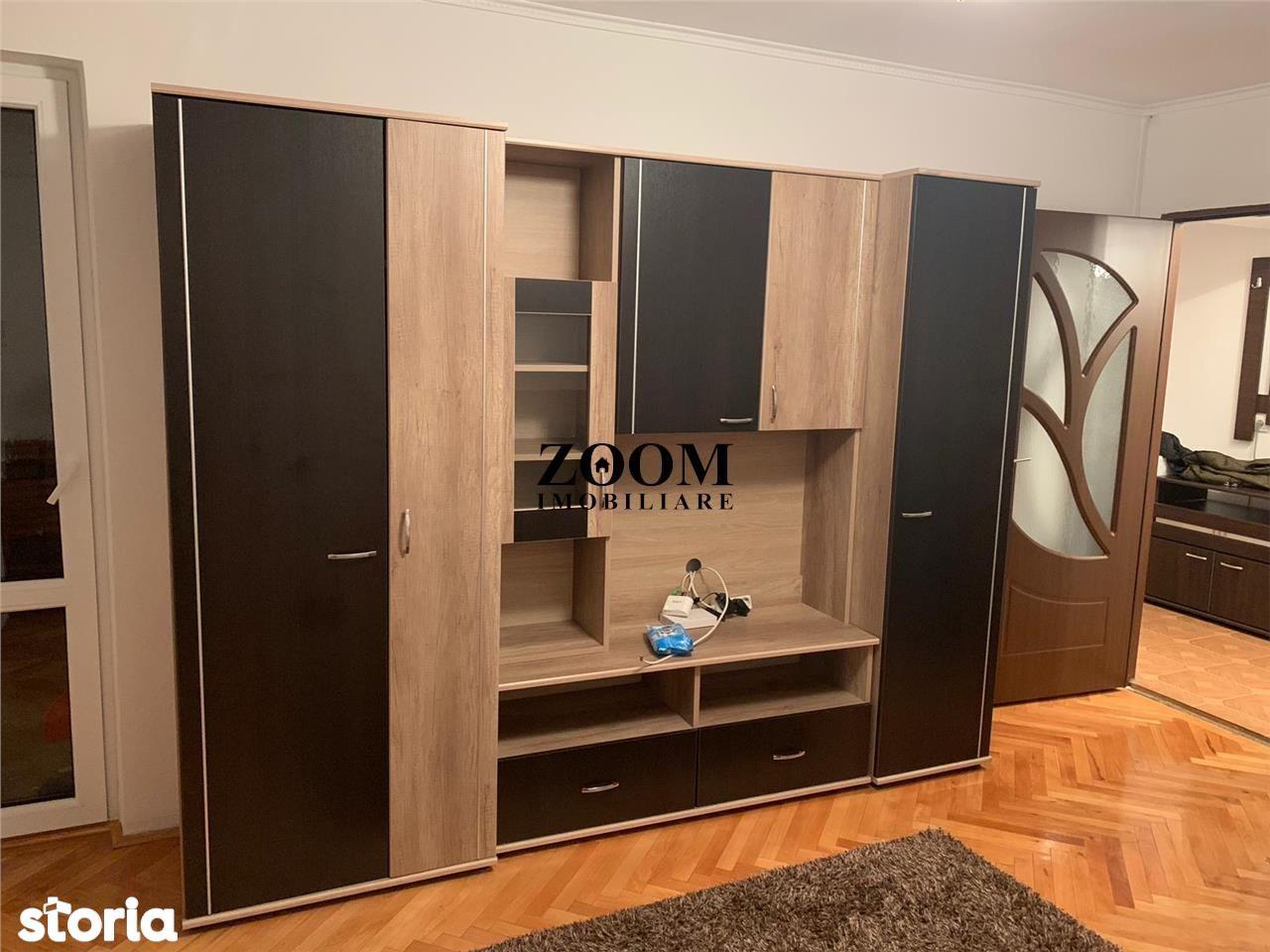Apartament de inchiriat, Cluj (judet), Calea Florești - Foto 4
