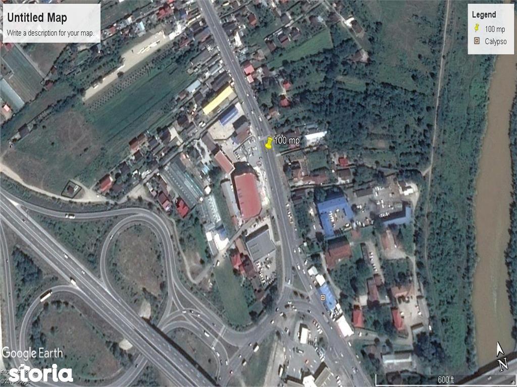 Birou de inchiriat, Argeș (judet), Calea Câmpulung - Foto 1