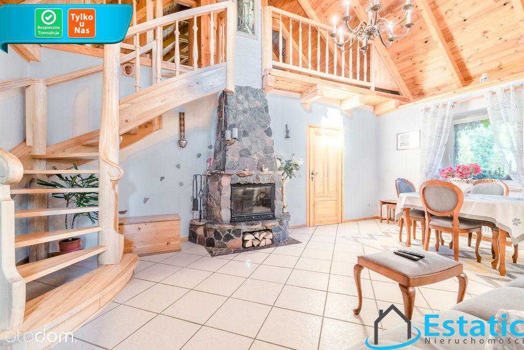Dom na sprzedaż, Skrzydłowo, kościerski, pomorskie - Foto 2