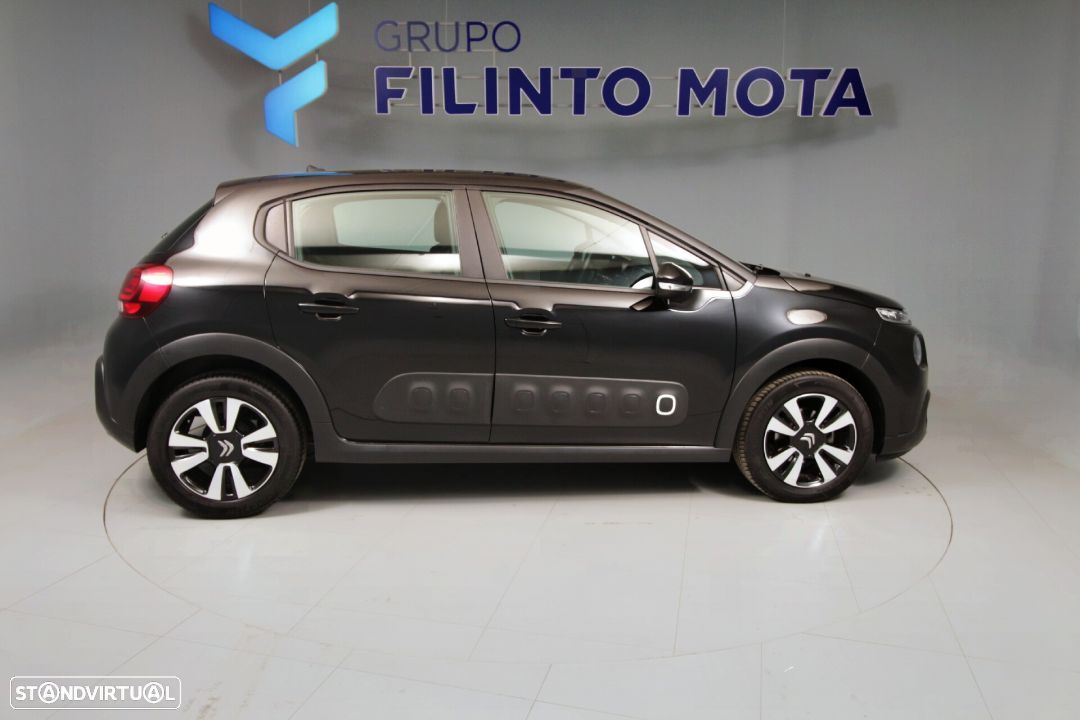 Citroën C3 1.6 BlueHDi Feel - 34
