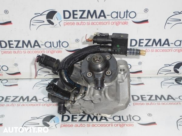Pompa inalta presiune , Bmw 3 coupe (E92) 3.0d, N57D30A - 2