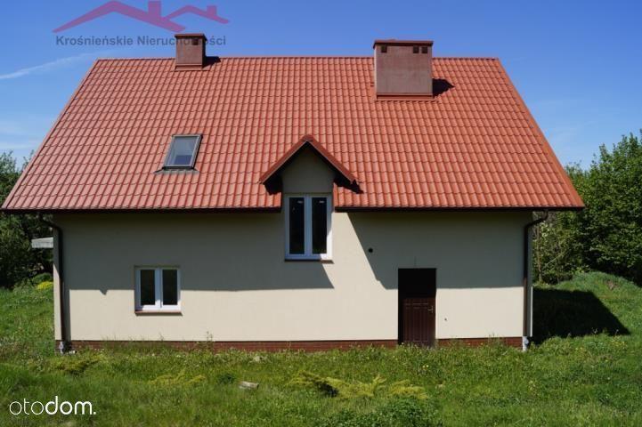 Dom na sprzedaż, Niebylec, strzyżowski, podkarpackie - Foto 1