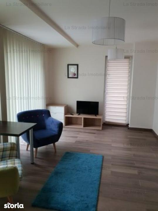 Apartament de inchiriat, Cluj (judet), Strada Sarmisegetuza - Foto 1