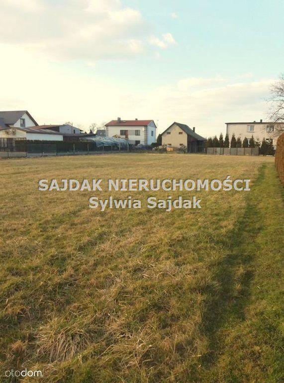 Działka na sprzedaż, Golasowice, pszczyński, śląskie - Foto 3