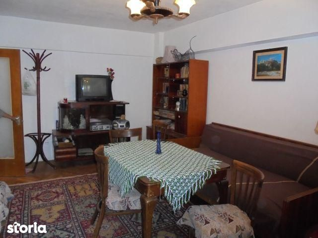 Apartament de inchiriat, Dâmbovița (judet), Târgovişte - Foto 1