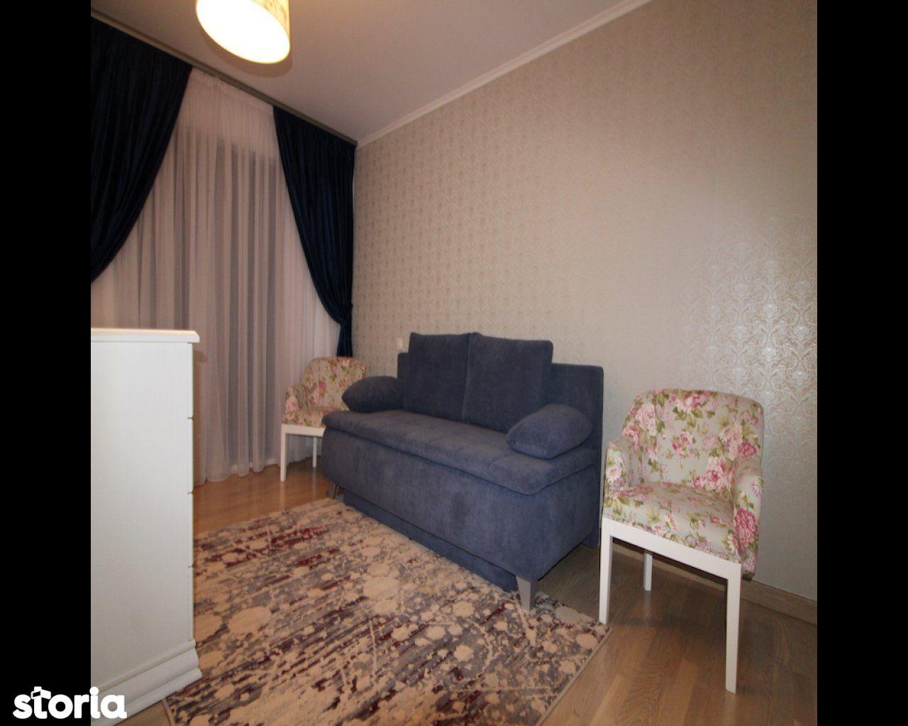 Apartament de inchiriat, București (judet), Strada Teodosie Rudeanu - Foto 9