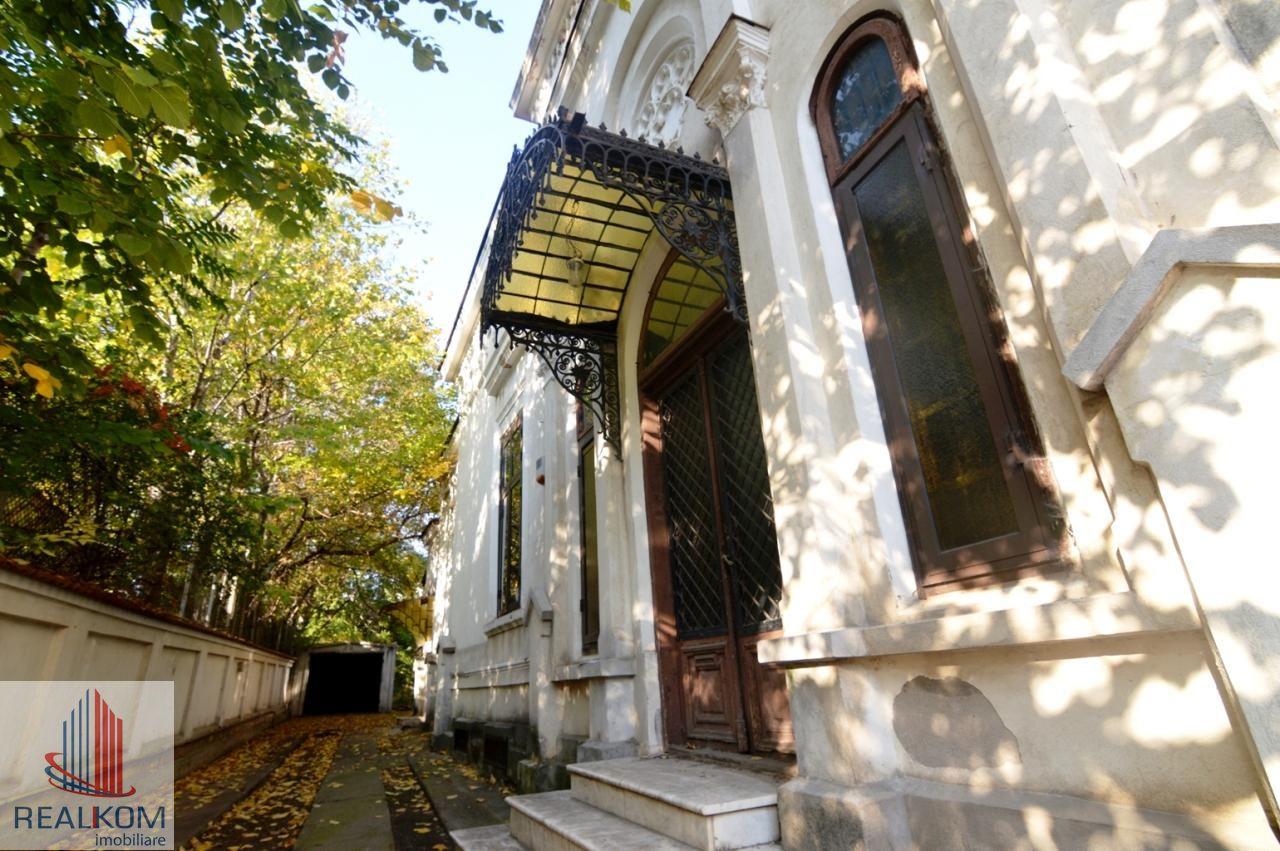 Casa de vanzare, București (judet), Strada Constantin F. Robescu - Foto 20