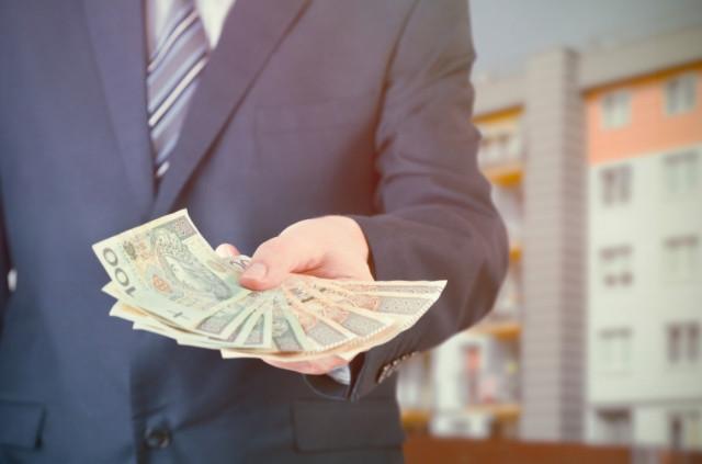 Ponad 3,8 mln Polaków ma czynne kredyty mieszkaniowe