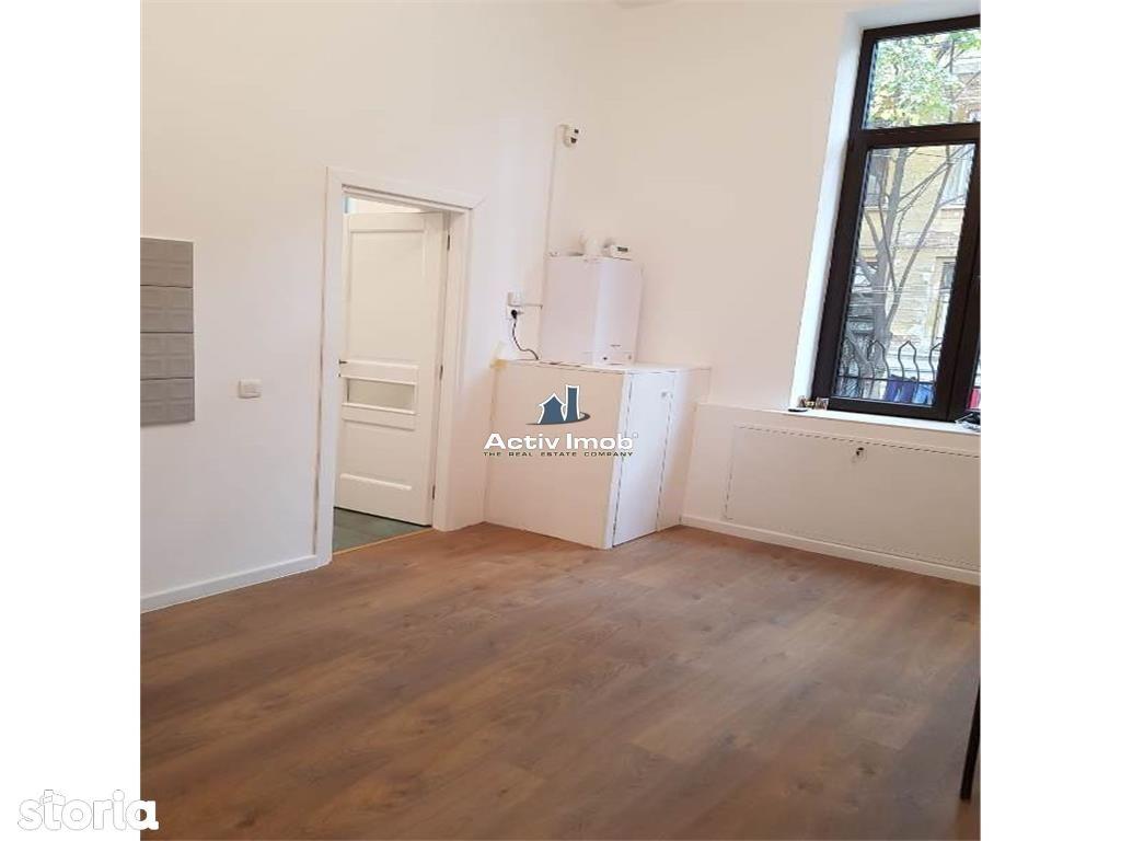 Apartament de vanzare, București (judet), Bulevardul Dinicu Golescu - Foto 8