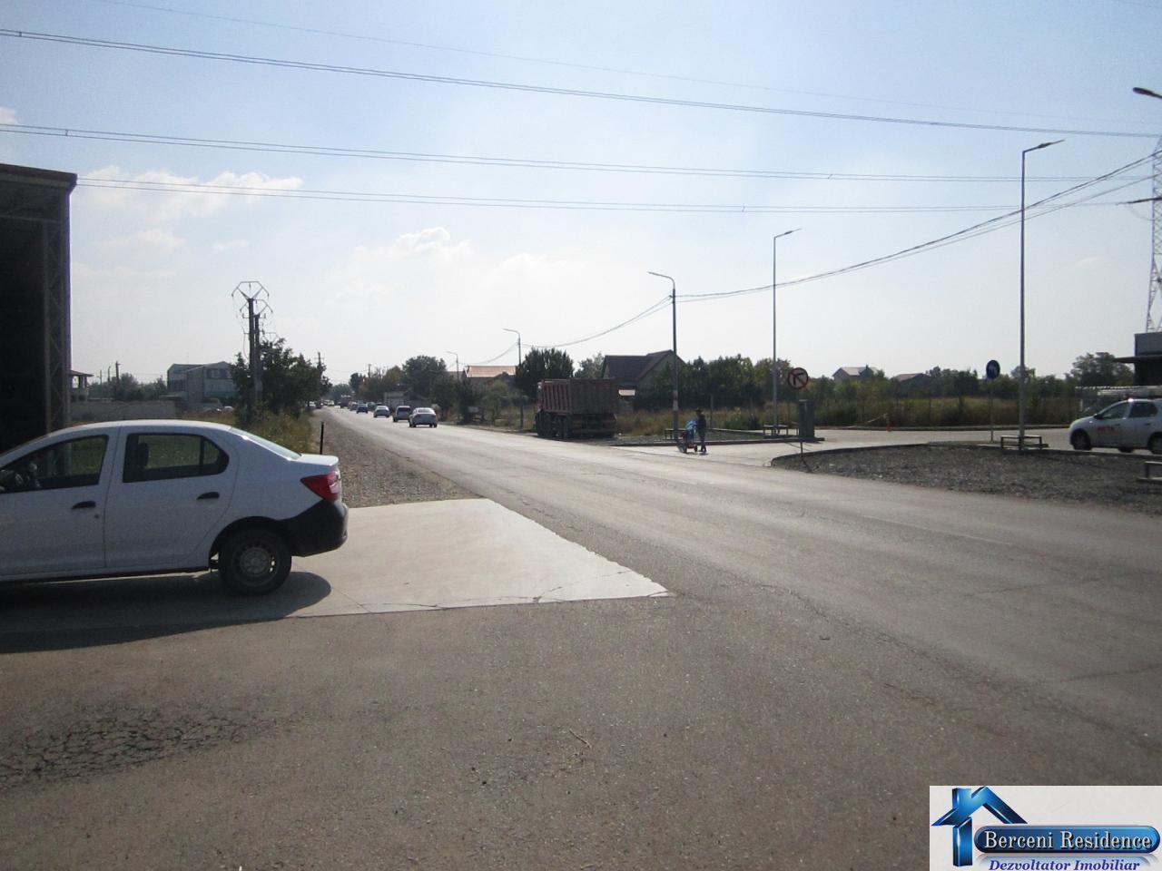 Teren de Vanzare, Ilfov (judet), Bulevardul 1 Mai - Foto 13