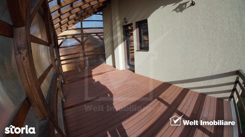 Casa de inchiriat, Cluj (judet), Între Lacuri - Foto 14