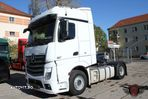 Mercedes-Benz 1845 Actros Euro 5 2013 Nr. Int 10878 Leasing - 15