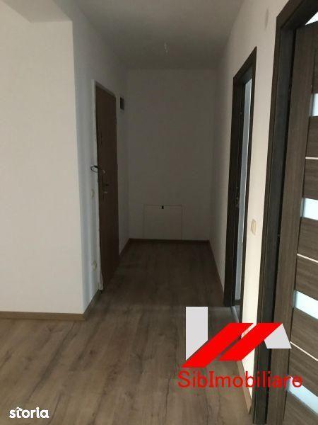 Apartament de vanzare, Sibiu (judet), Calea Șurii Mici - Foto 8
